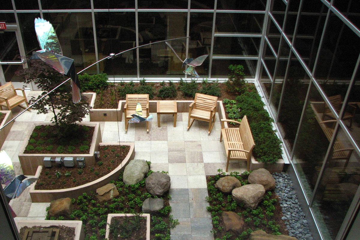 Landscape architecture | Landscaping Columbus Ohio ...