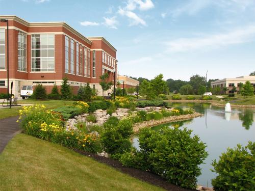Commercial Landscape Design and Maintenance 1